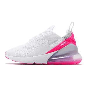 3500bec2bdb9a Fitness, Running & Yoga Nike Wmns Air Max 270 SE Plum Chalk Crimson Tint  Women Running Shoes BV6669-516