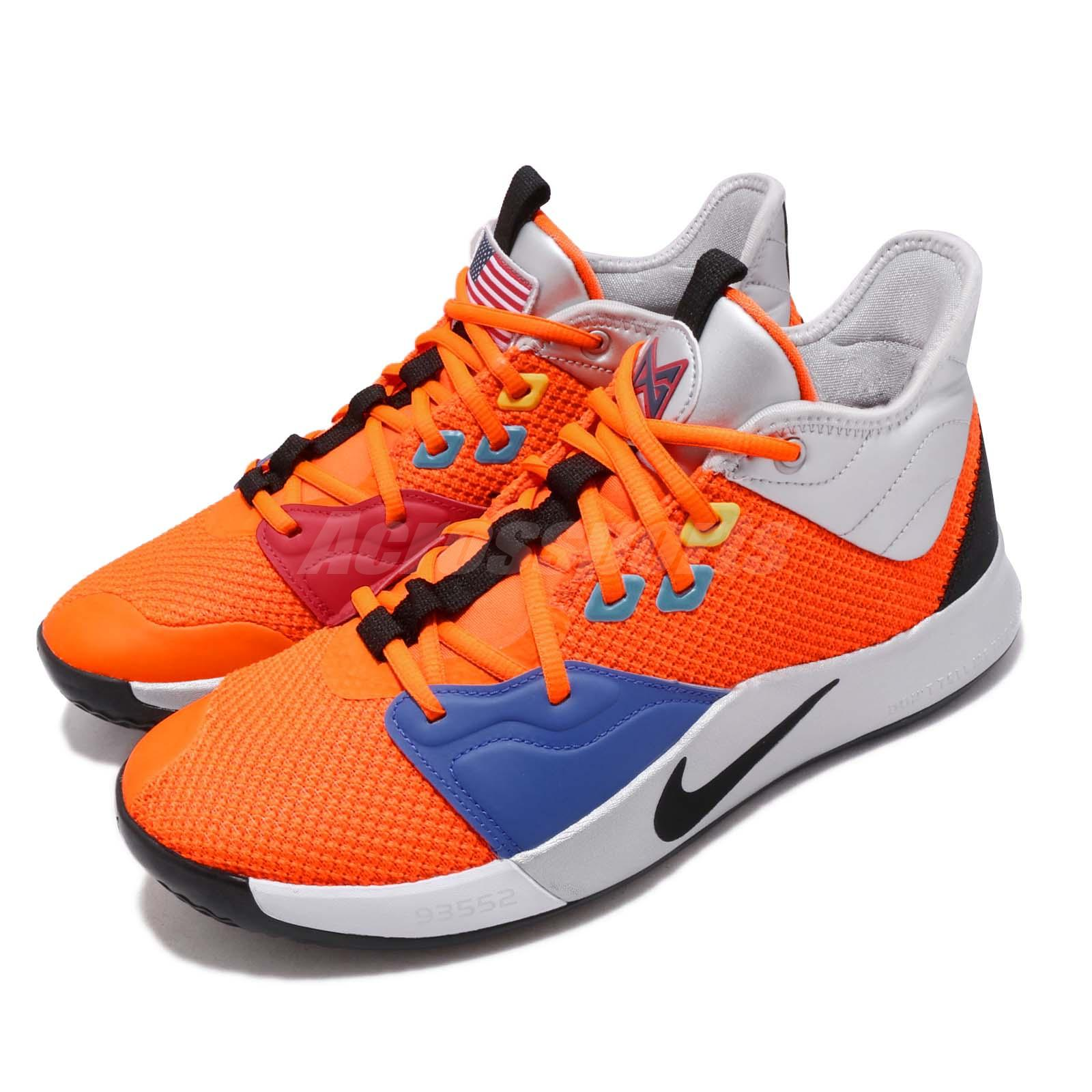 nasa paul george shoes Kevin Durant