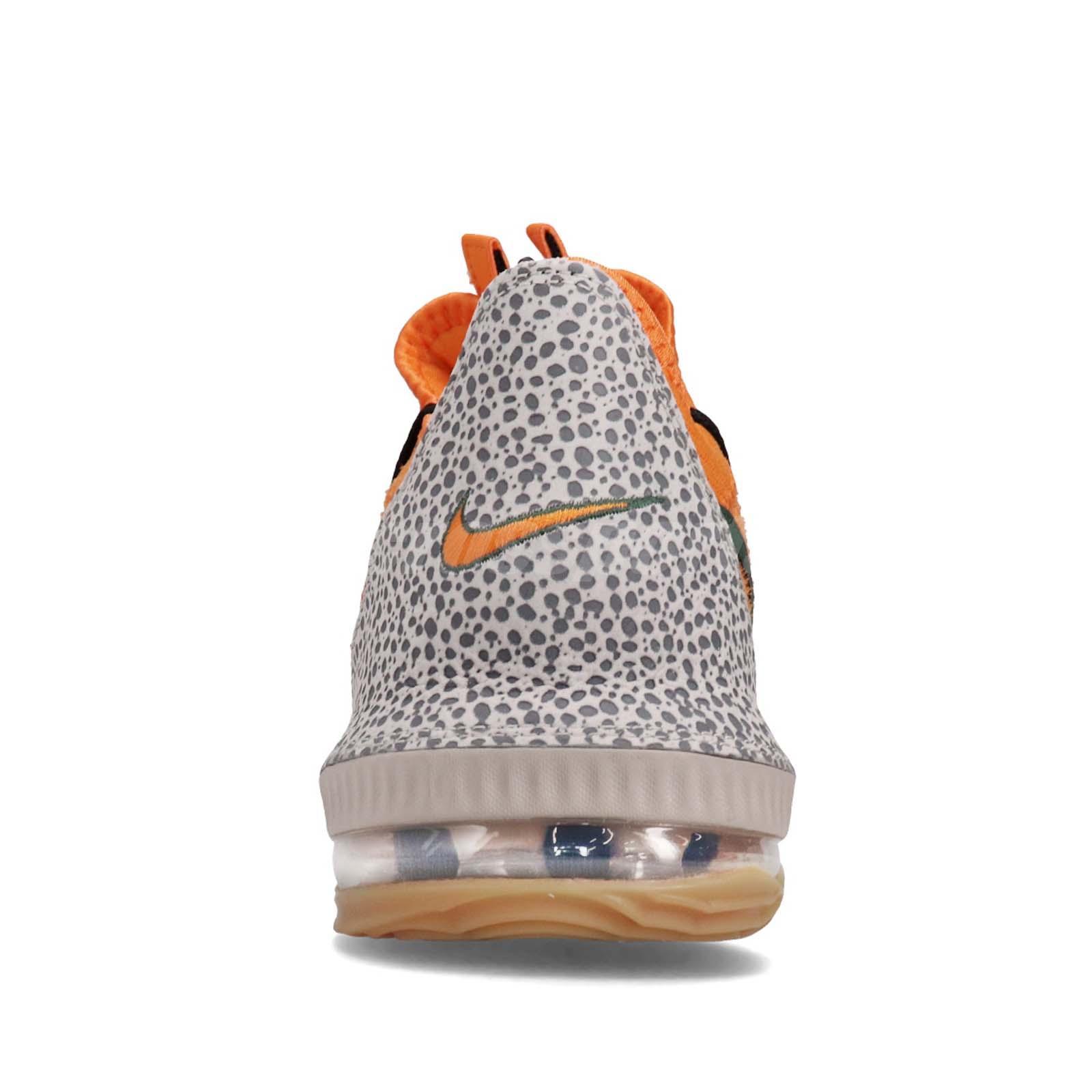 4f1ef0a33278d Nike Lebron XVI Low AC EP 16 James LBJ Atmos Safari Kumquat Men ...