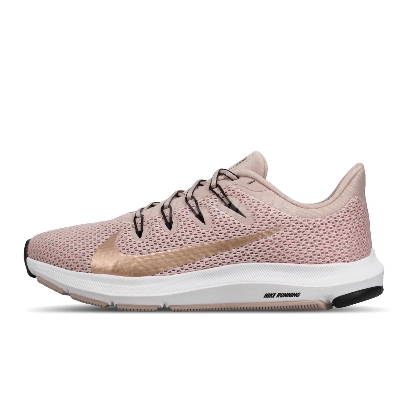 Nike Wmns Quest 2 Stone Mauve Pink