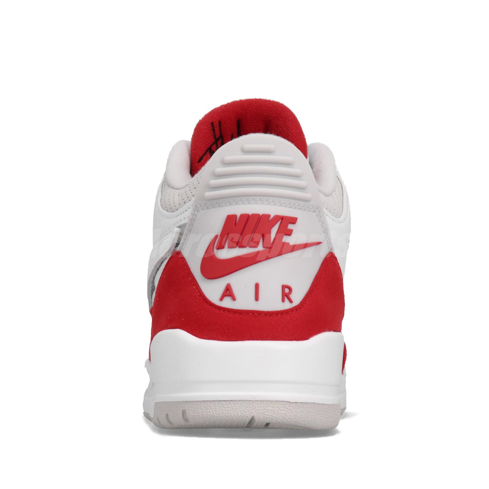 d06ee64e279419 Nike Air Jordan 3 Retro TH SP Tinker Hatfield Air Max 1 OG Red White ...