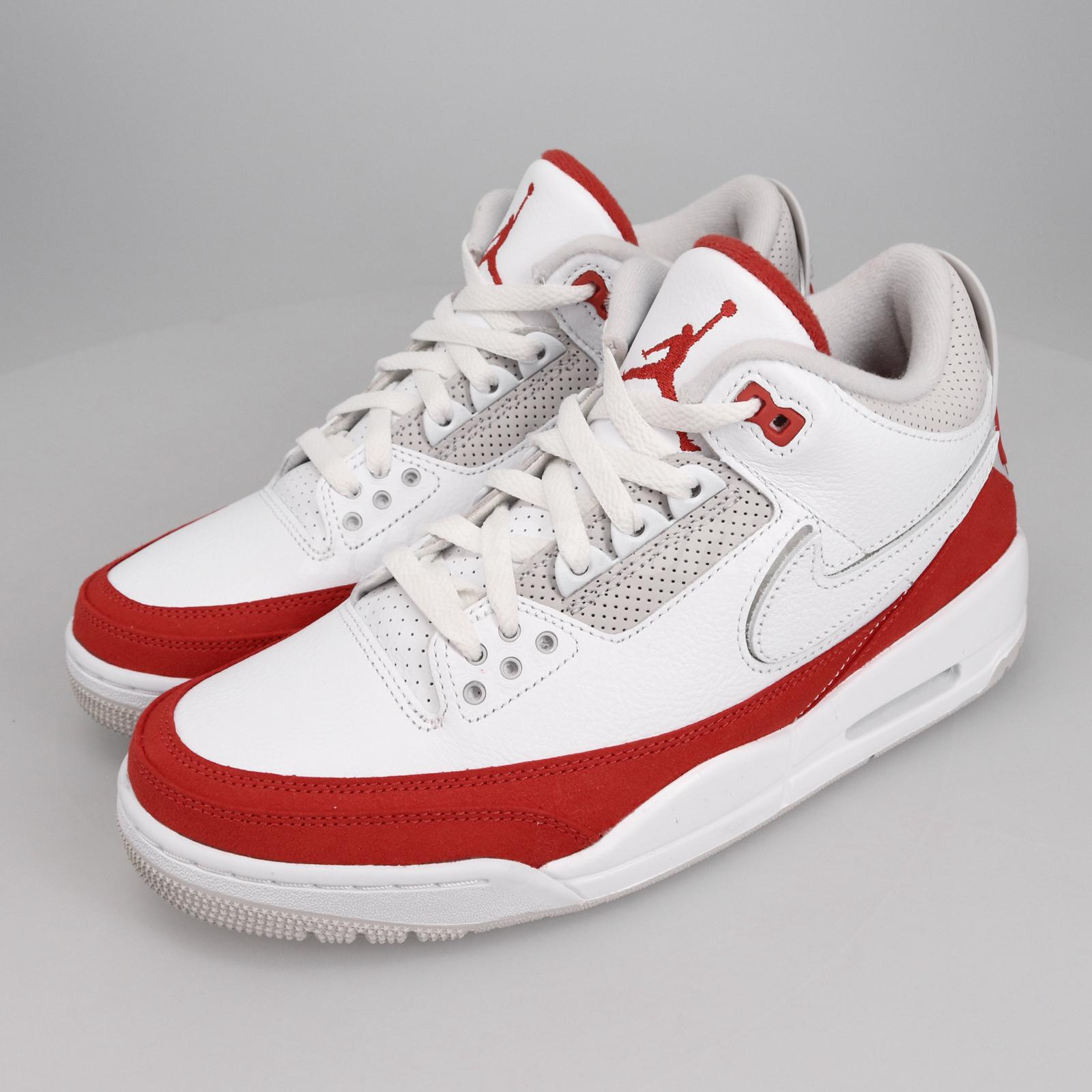 Nike Air Jordan 3 Retro TH SP SHOELACE