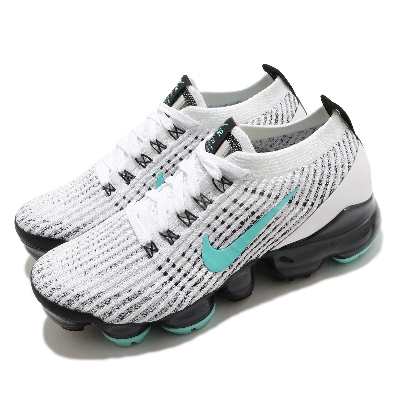 Nike Wmns Vapormax Flyknit 3 White