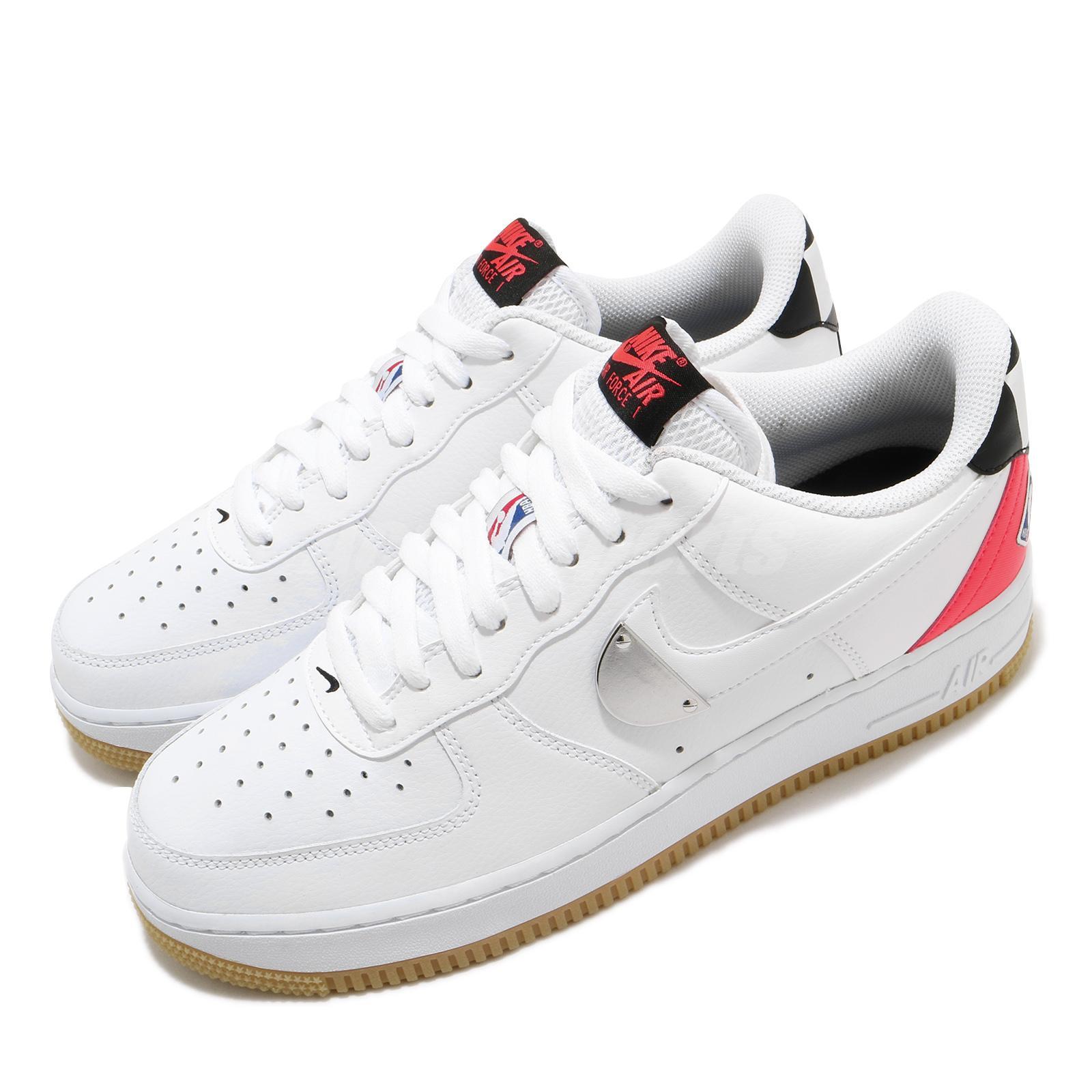 air force 1 nba white