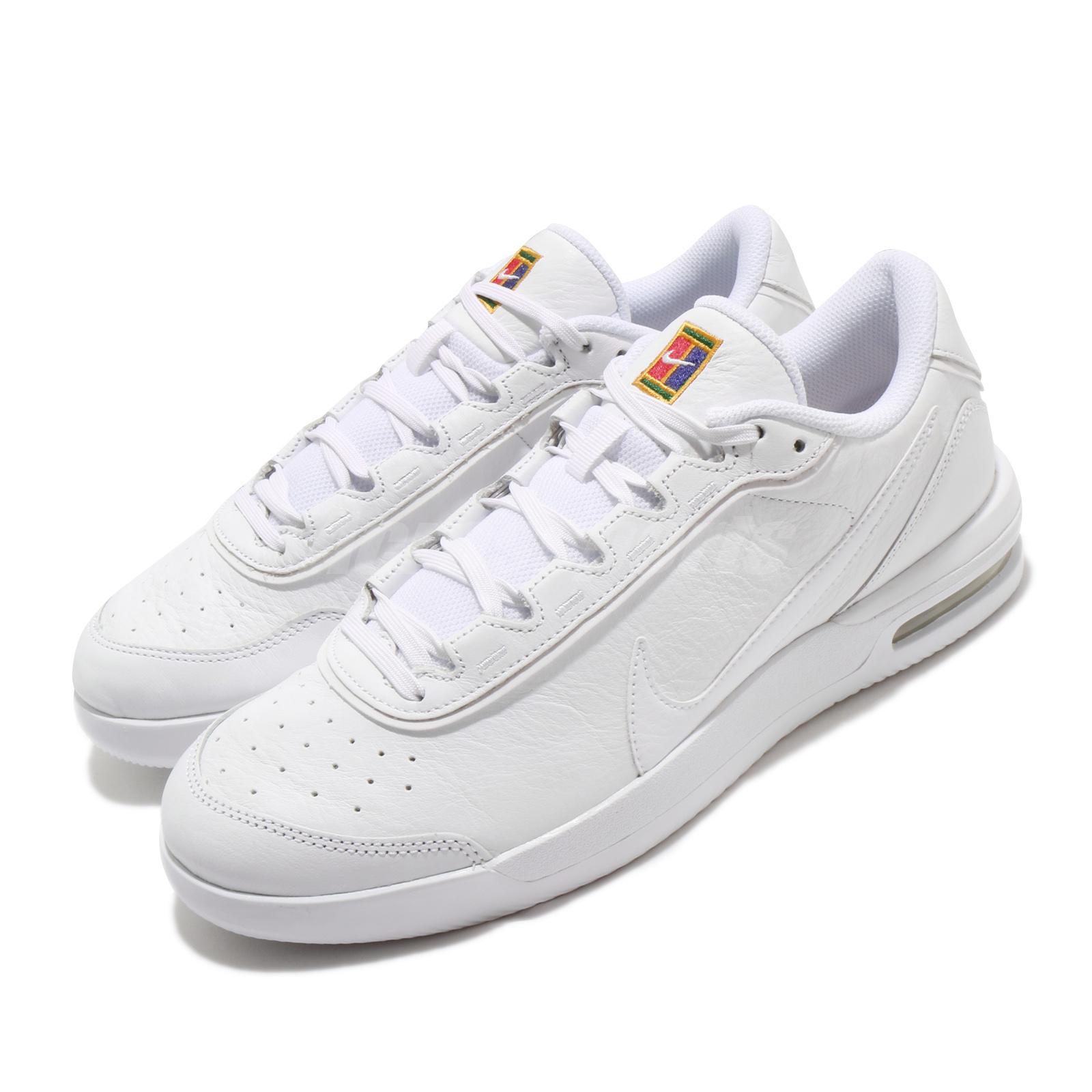 Details about Nike Air Max Vapor Wing PRM Chalk White Men Court Tennis Shoe  Sneaker CT3890-100
