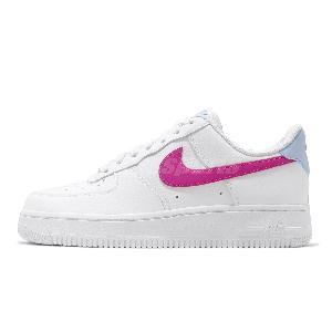 Nike Air Force 1 /'07 ESS Damen Sneaker Platinum Tint Modell AO2132 003 v.Gr.