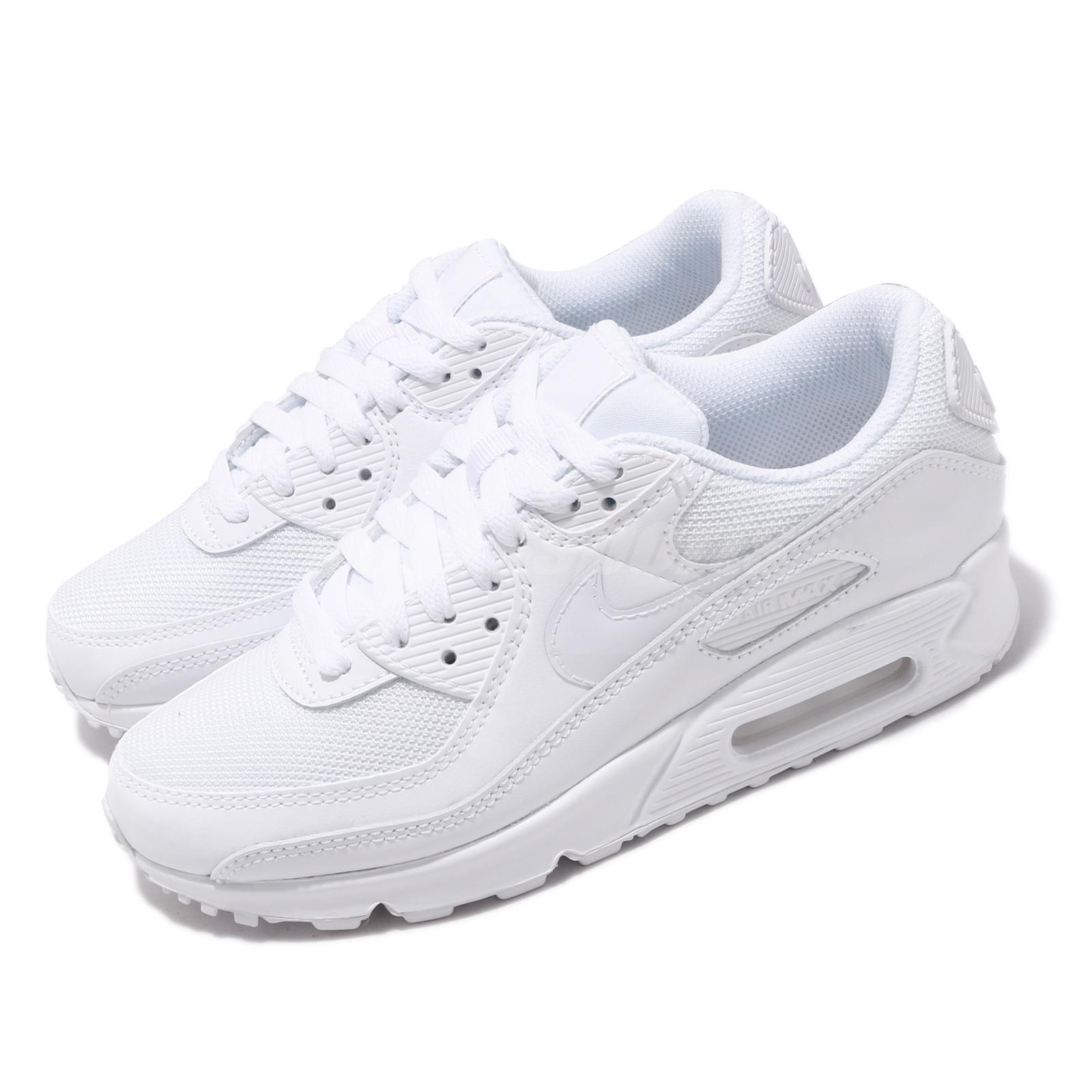 Nike Wmns Air Max 90 Twist White Women Classic Casual Lifestyle