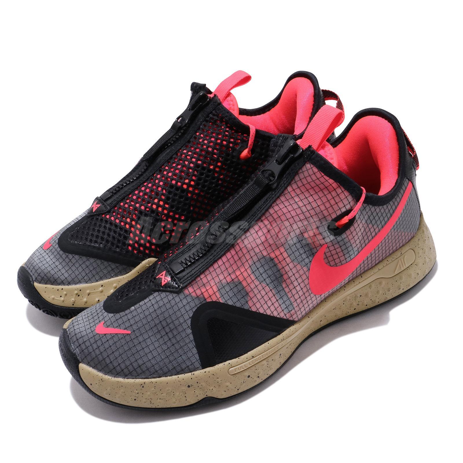 Nike PG 4 PCG EP IV Paul George ACG