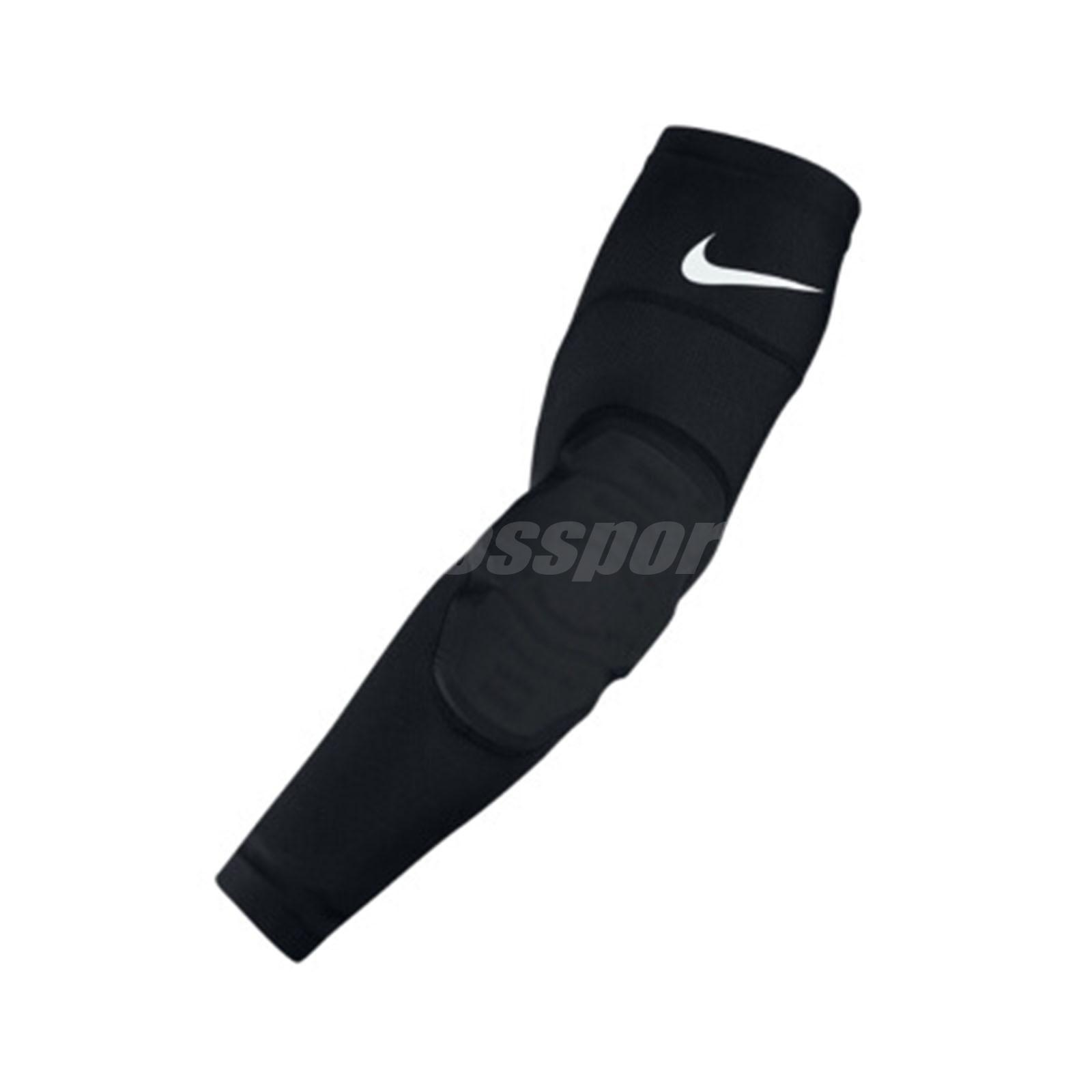 478eb8c1 Details about Nike Pro Hyperstrong Padded Elbow Sleeve Shooter NBA Arm  Armsleeve Basketball