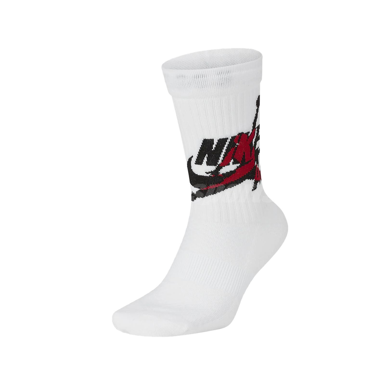 Nike Jordan Legacy Jumpman Crew Socks