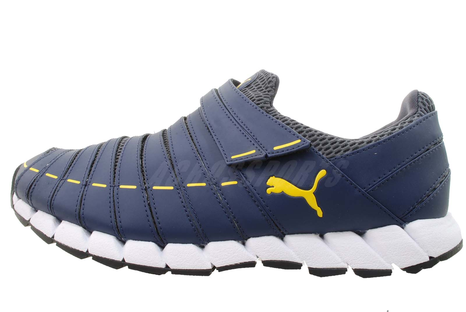 Puma Osu NM2 Velcro Mens Light Running Shoes 2 Colors to ...