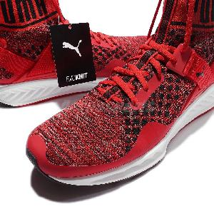 quite nice 8bbe2 a14ee puma ignite evoknit 46 men