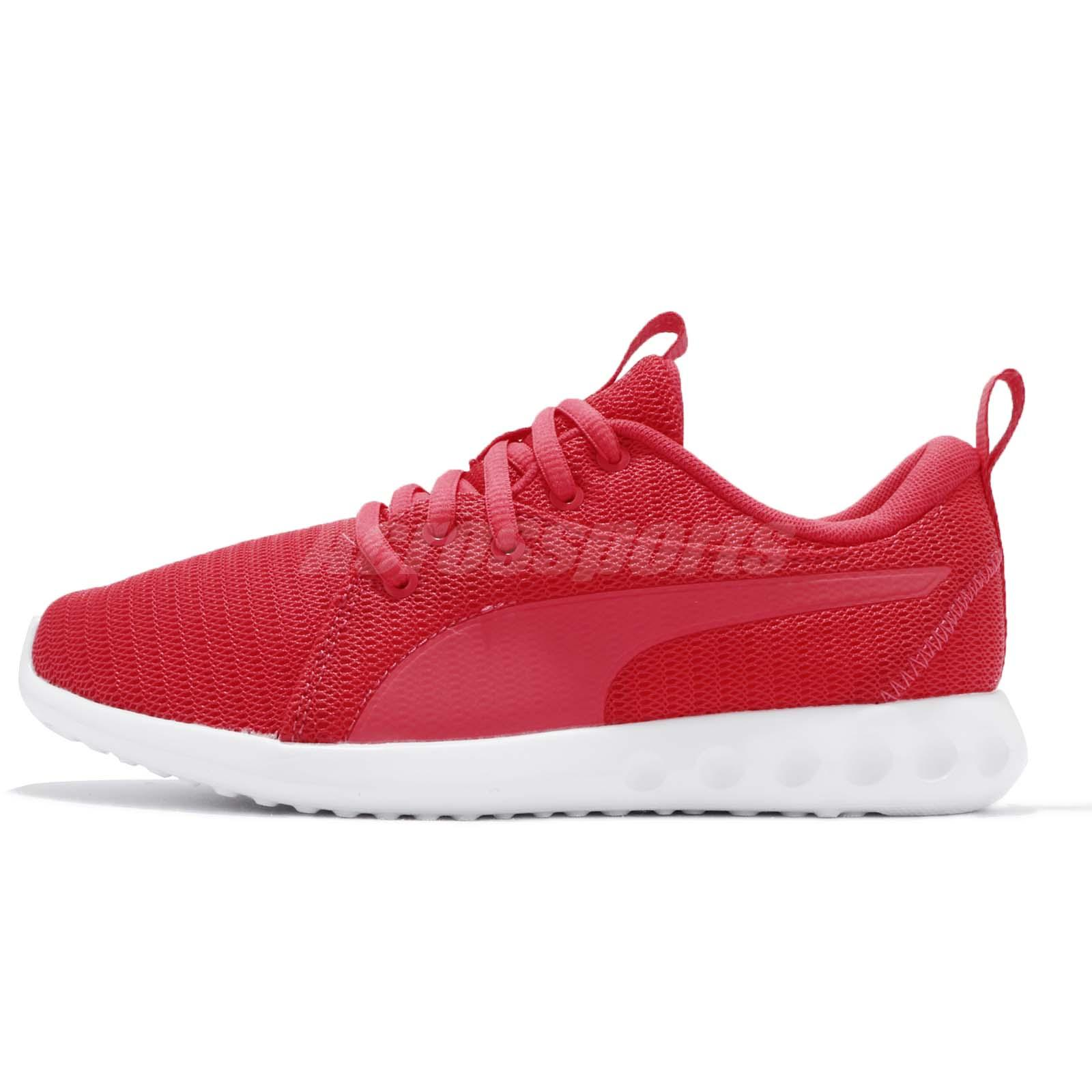 90aee447e16 Puma Carson 2 Wns II Paradise Pink Peach Women Running Shoes Sneakers  190038-05