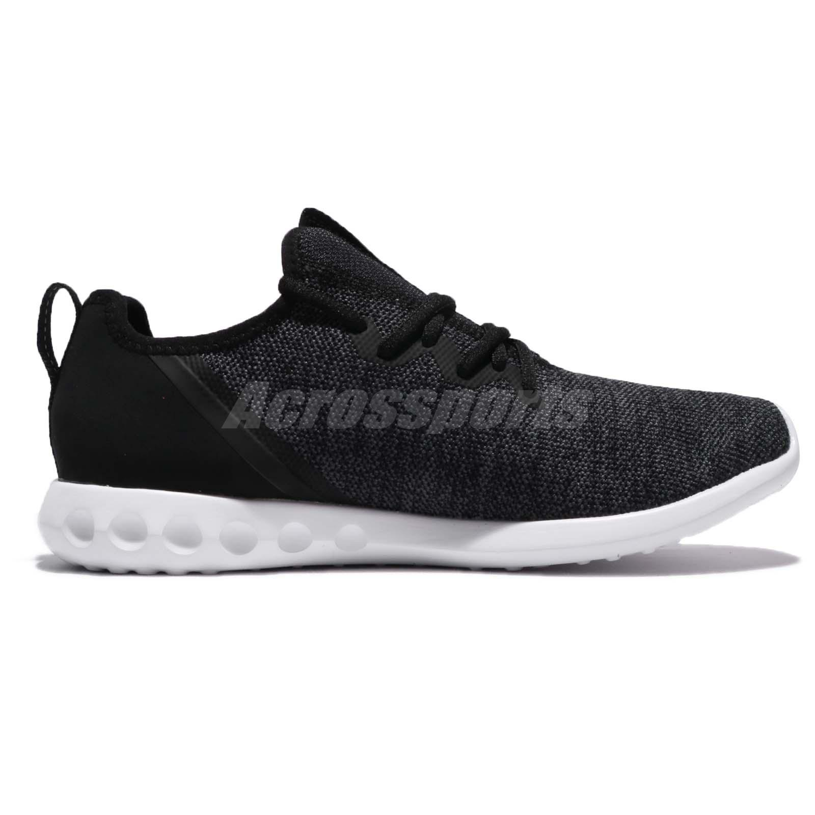 f260dbb72d32 Puma Carson 2 X Knit Black Asphalt Men Running Casual Shoes Sneakers ...