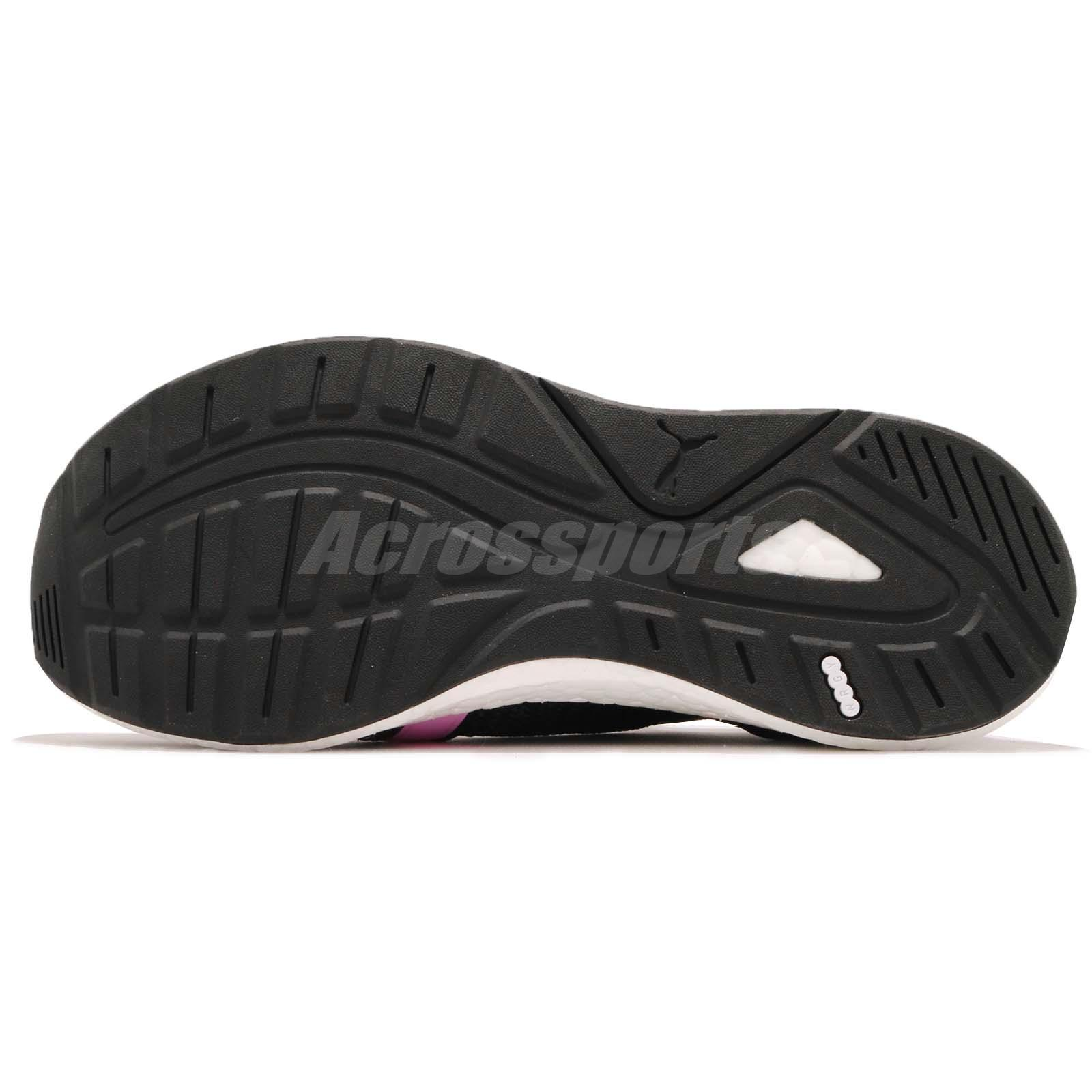 bae2e28f0ff Puma NRGY Neko Engineer Knit Wns Black Orchid Women Running Shoes ...