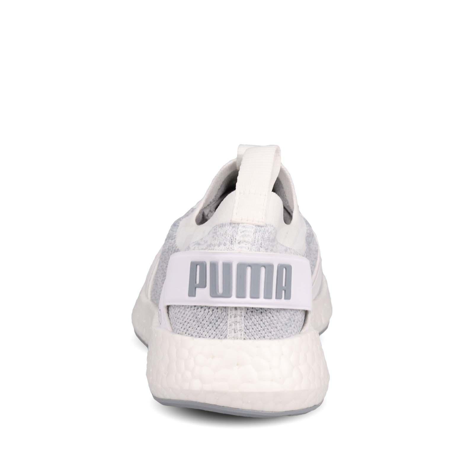 1a3b8022455 Puma NRGY Neko Engineer Knit Wns White Quarry Women Running Shoes ...