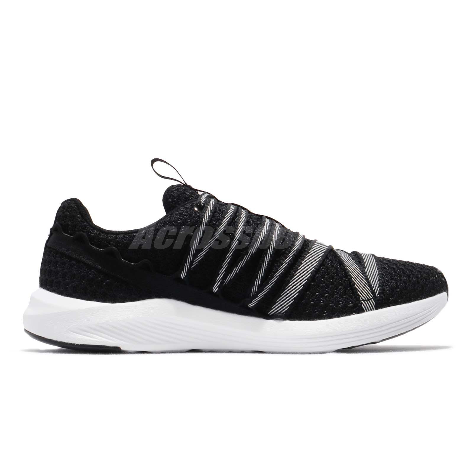 d7d7e37080aa Puma Prowl Alt 2 VT Wns Black White Women Running Shoes Sneakers ...