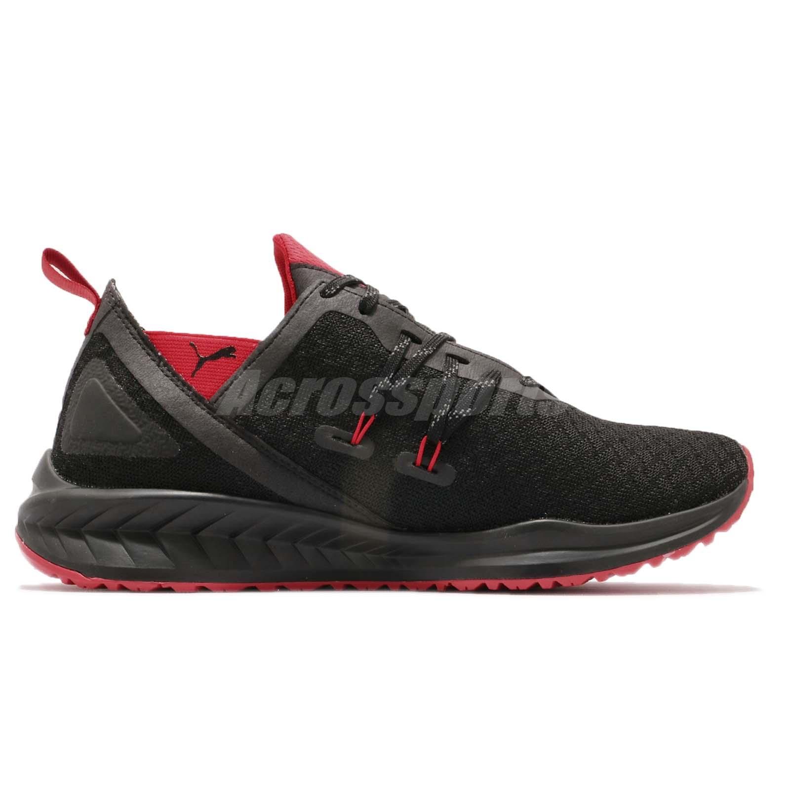 e2a586d39593 ... PUMA BLACK-RIBBON RED. Made In  Vietnam. Condition  Brand New With Box