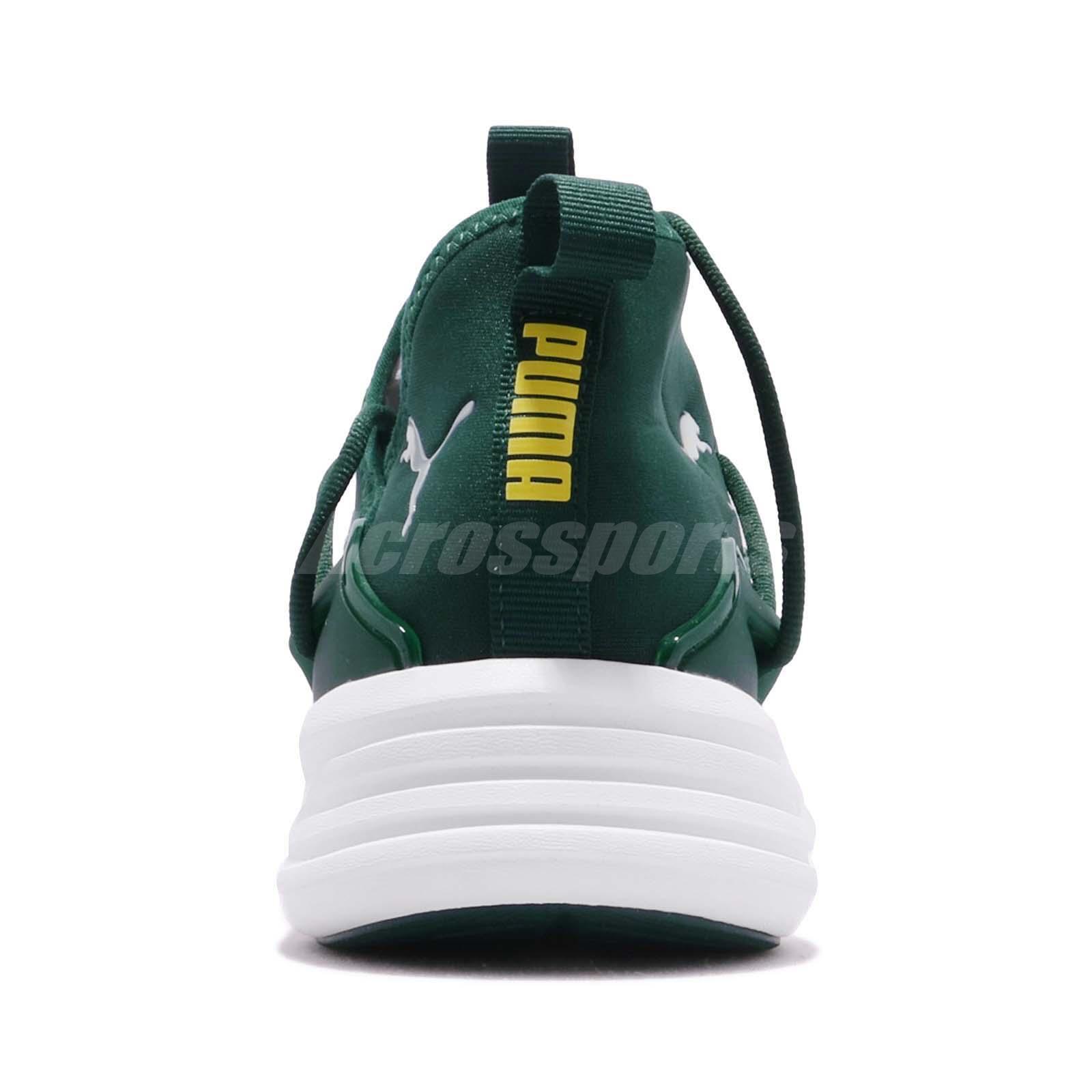 a3f70e5a Details about Puma Mantra FUSEFIT Lewis Hamilton Ponderosa Pine Men  Training Shoes 192487-02