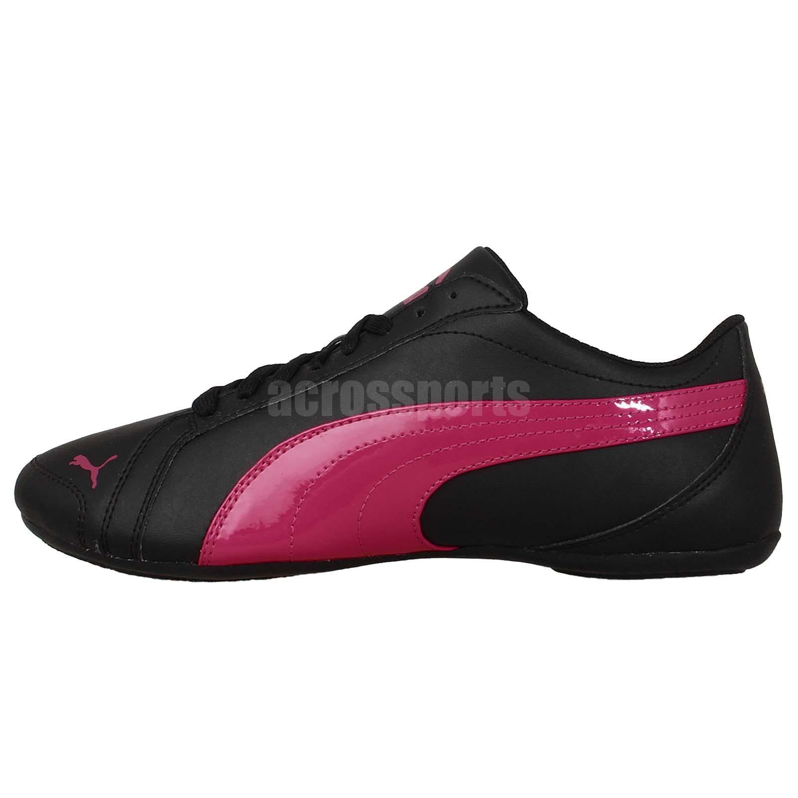 865deeec9b5a ... puma janine dance womens casual shoes ...
