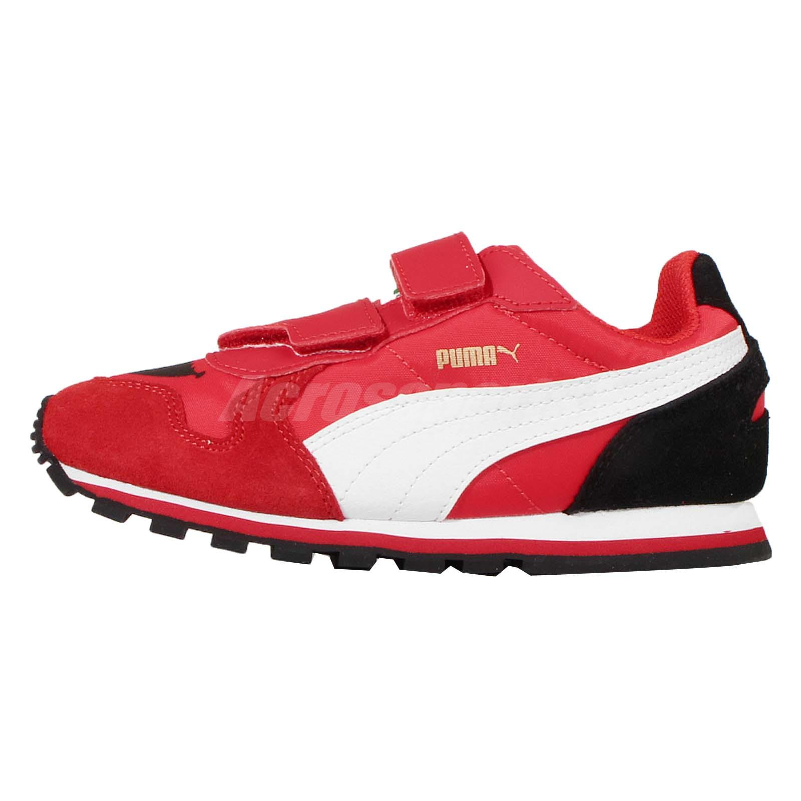 puma red running shoes on sale > OFF34% Discounts