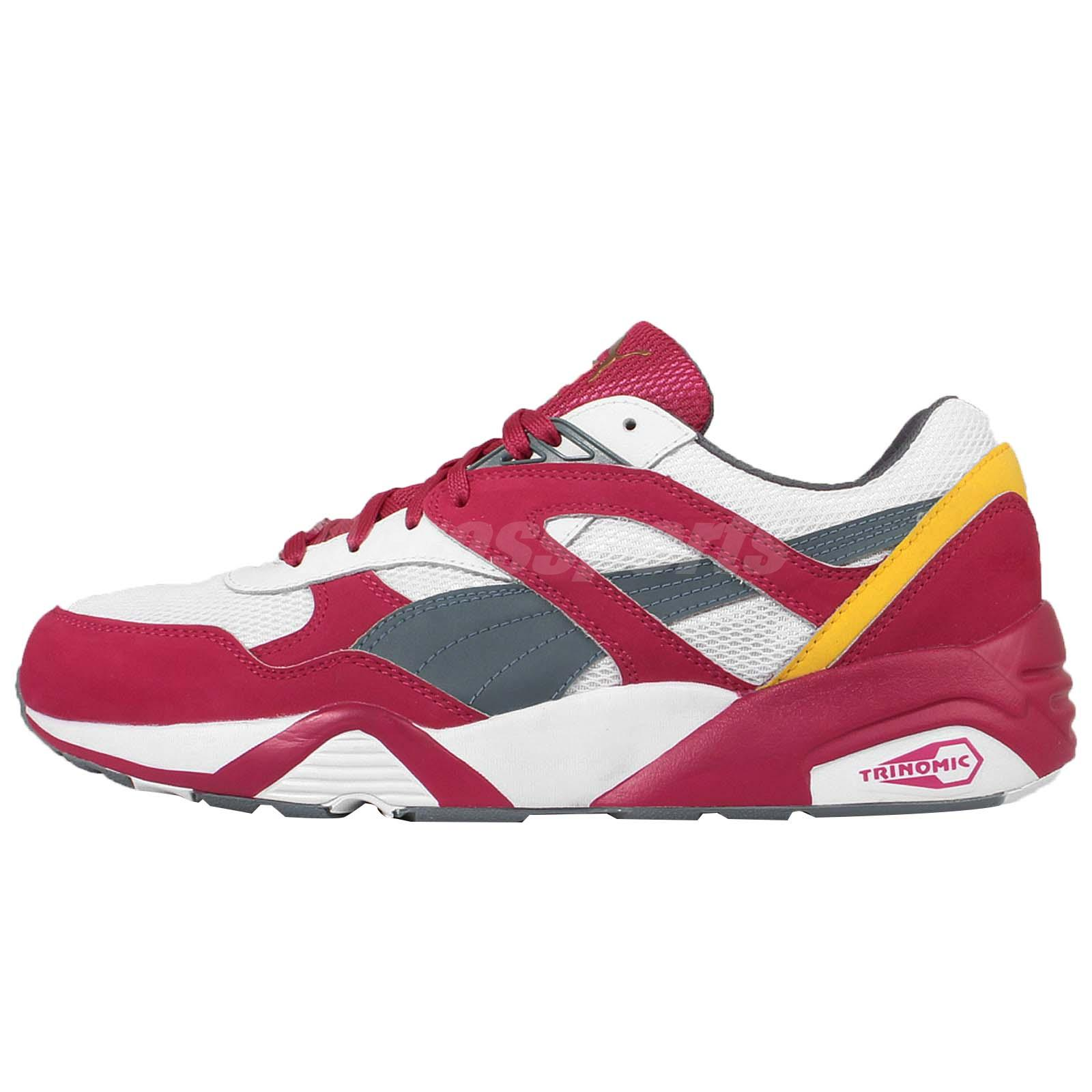 Puma R698 YOTM Year Of The Monkey Mens Running Shoes Sneakers Trainers 362093 02
