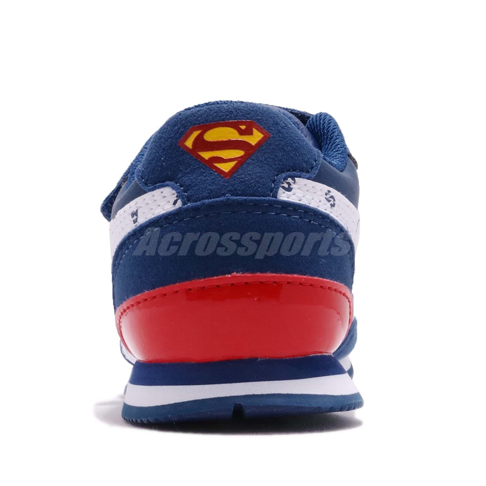 c17b42c5af4268 Puma JL ST Runner V2 V PS Superman Preschool Kids Running Shoes ...