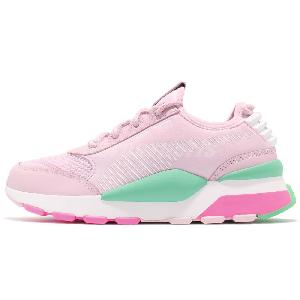 Puma RS0Play win orchid biscay green pwhite EU 40 Mnner Pink 367515 04