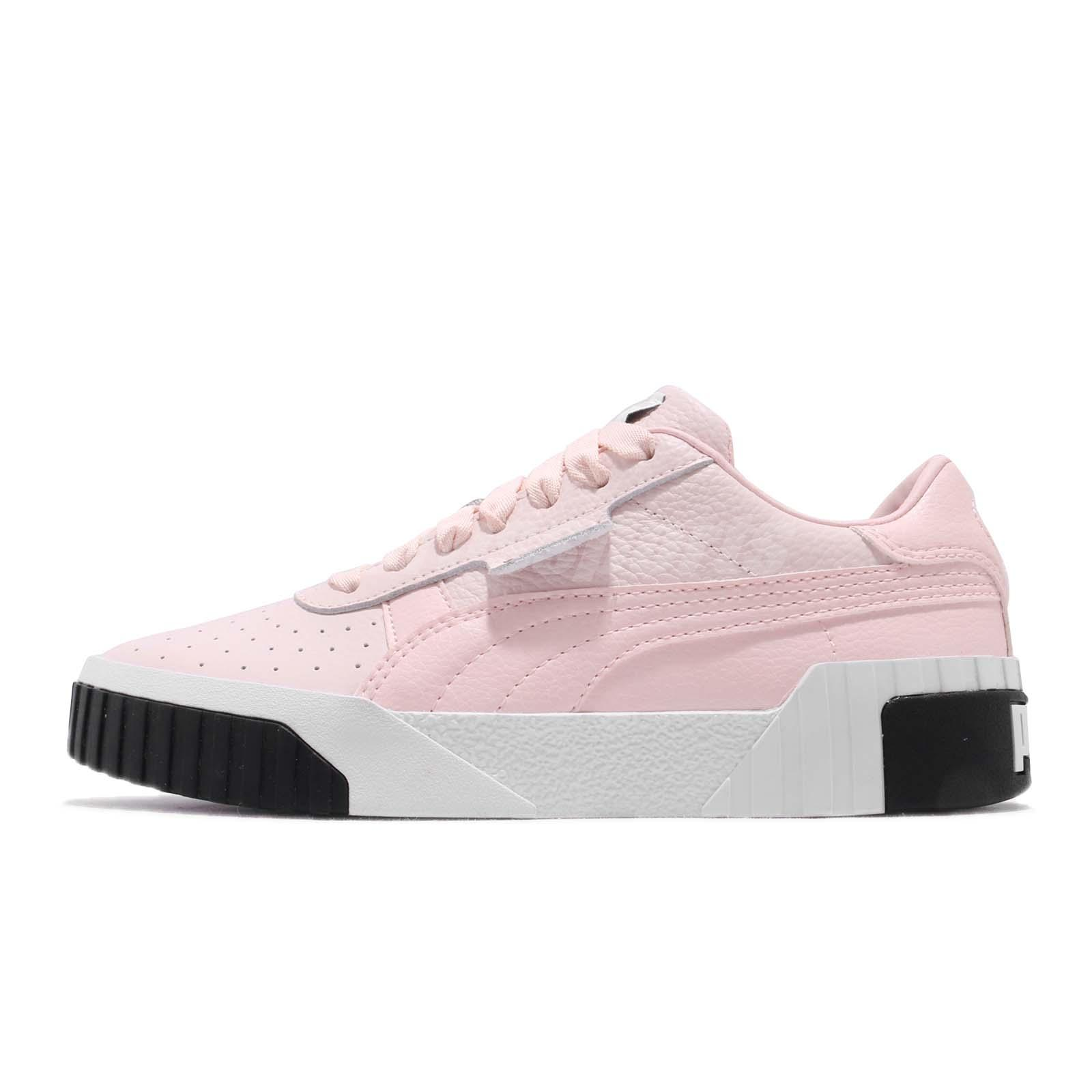 Détails Puma Wns Pink Shoes Dogwood White 06 Sneakers Women Sur Fashion 369155 Cali CrhtQsd