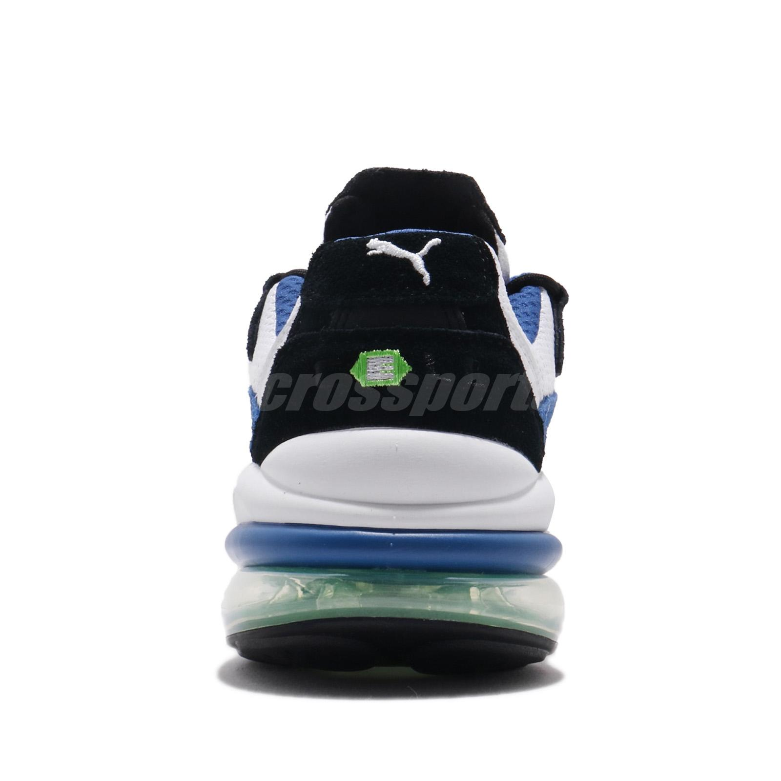 abed84e914f Puma Cell Venom White Surf The Web Black Men Women Running Shoes ...