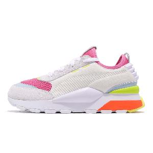 43b700685e6 Puma RS-0 Street Style   Tracks Men Women Junior Kids Dad Shoes ...