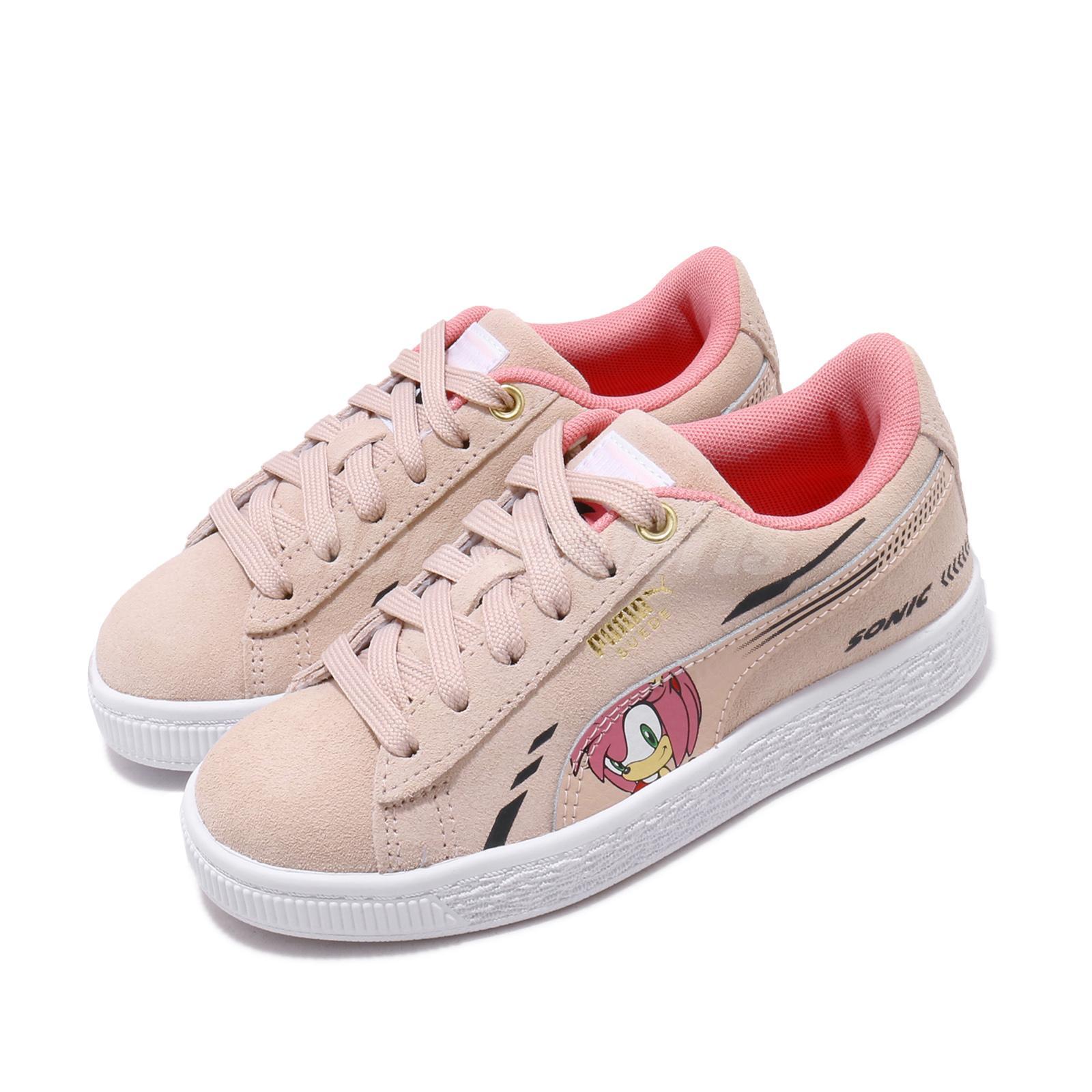 puma chaussure sonic