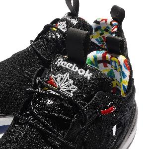 f91992ce9459d3 Reebok Furylite BF Flags Of Glory Black Mens Casual Shoes Sneakers AR0006 . Reebok  Furylite Flags Of Glory White Red Electric Blue Burnt Yellow Lucky Green ...
