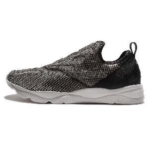 Reebok Furylite Slip On EMB   WW Mens Running Shoes Sneakers ... d41c7be51
