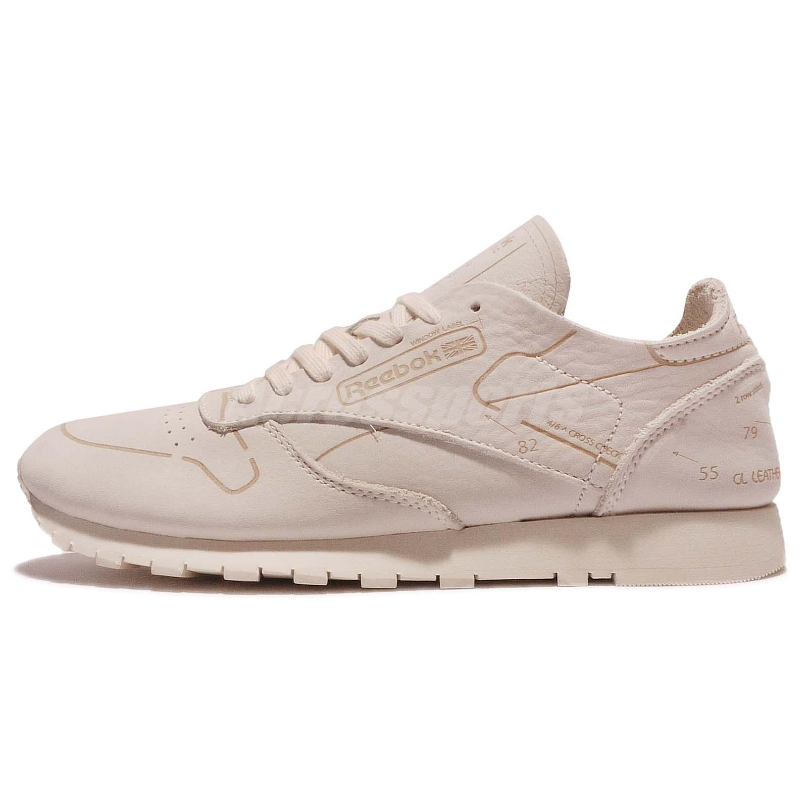 reebok classic leather vintage men