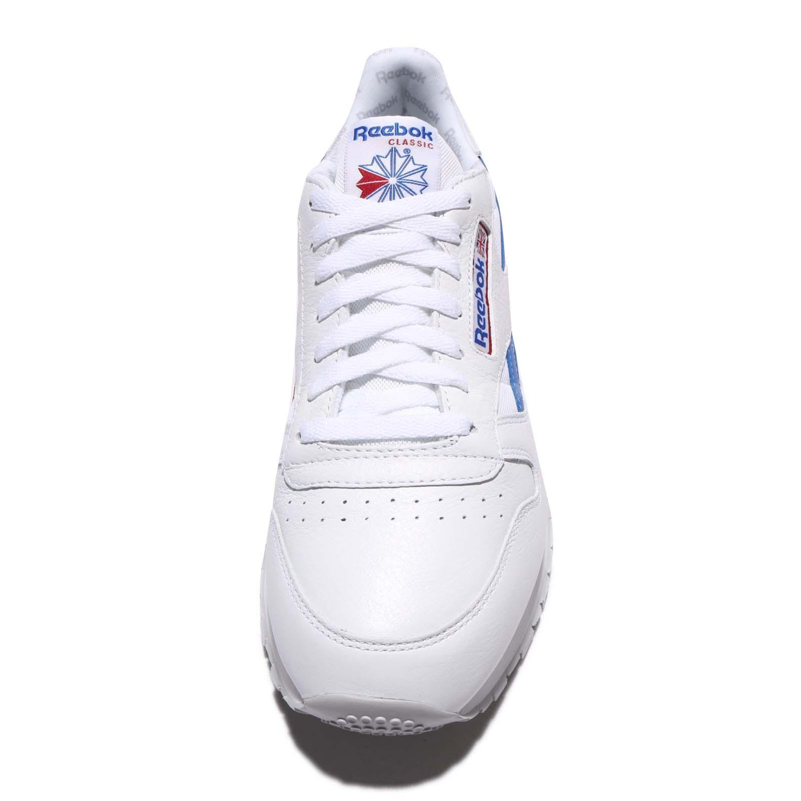 reebok shoes classic white. size chart reebok shoes classic white