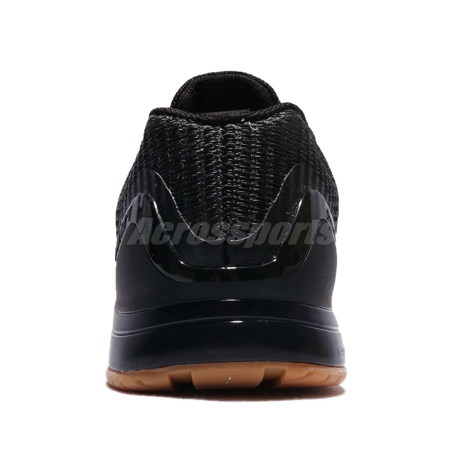 Reebok CrossFit Nano 7.0 DTD Weave Black Gum Men Lifting Gym Shoe ... b5836d6bd