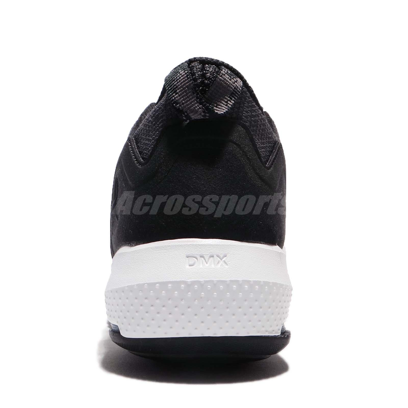 836b5717cba Reebok Cloudride DMX 3.0 Black Grey White Men Running Walking Shoes ...