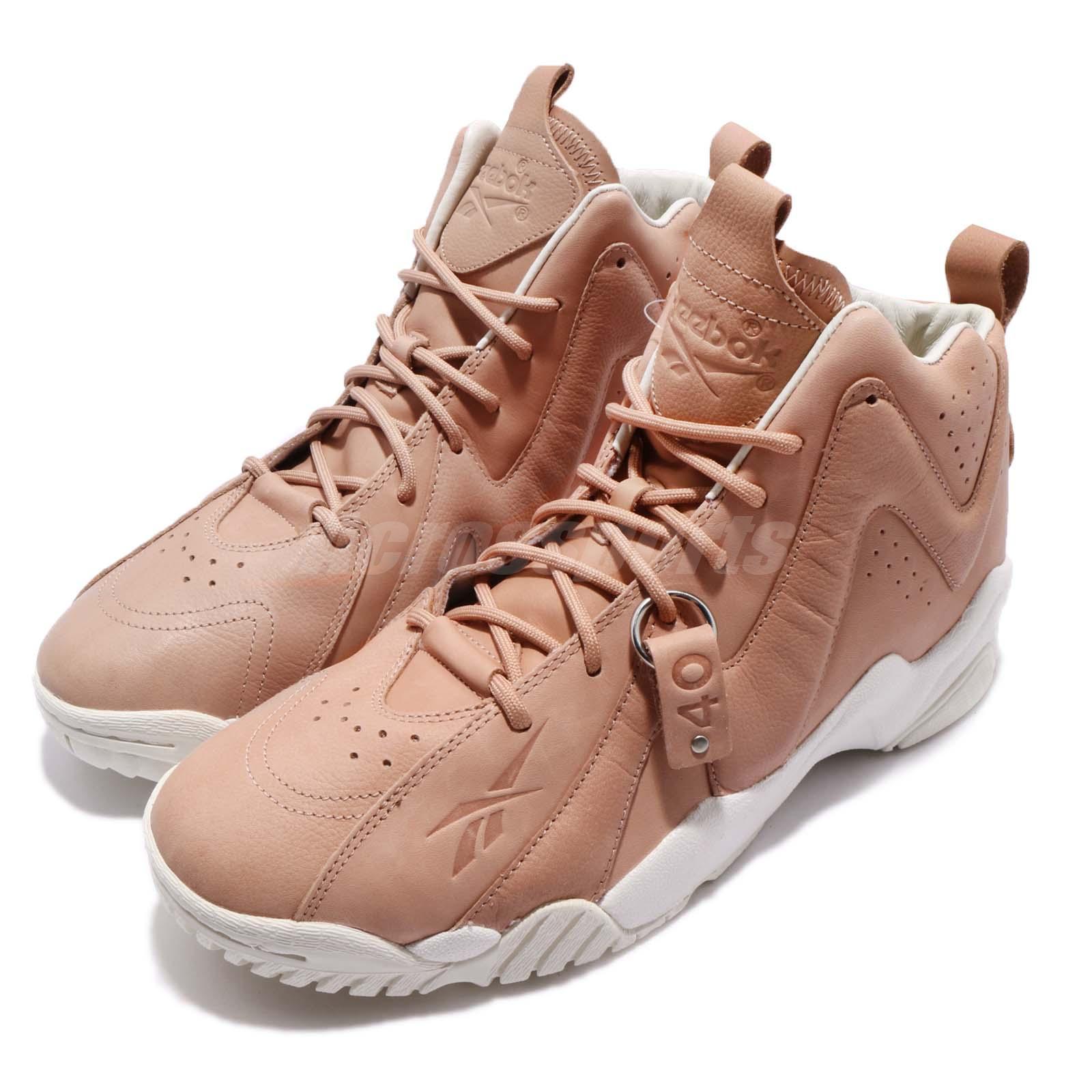 Details about Reebok Kamikaze II Vegtan Shawn Kemp 2 British Tan Men Basketball Shoes BS9669