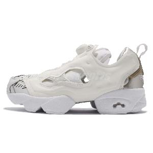 b8eda87a8ae8 Reebok Instapump Fury   OB   Cutouts Womens Running Shoes Sneakers ...