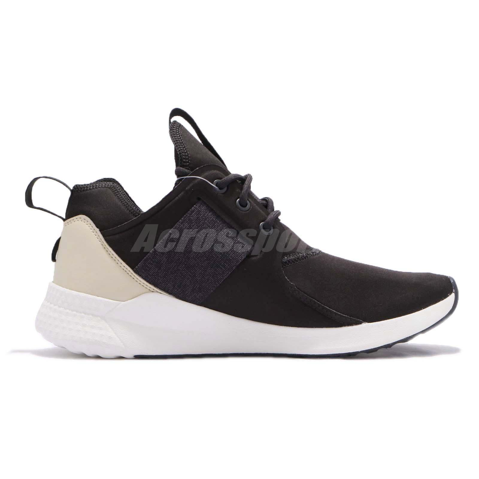 b0feac6d333 Reebok Guresu 1.0 Black Ivory Women Cross Training Dance Shoes ...