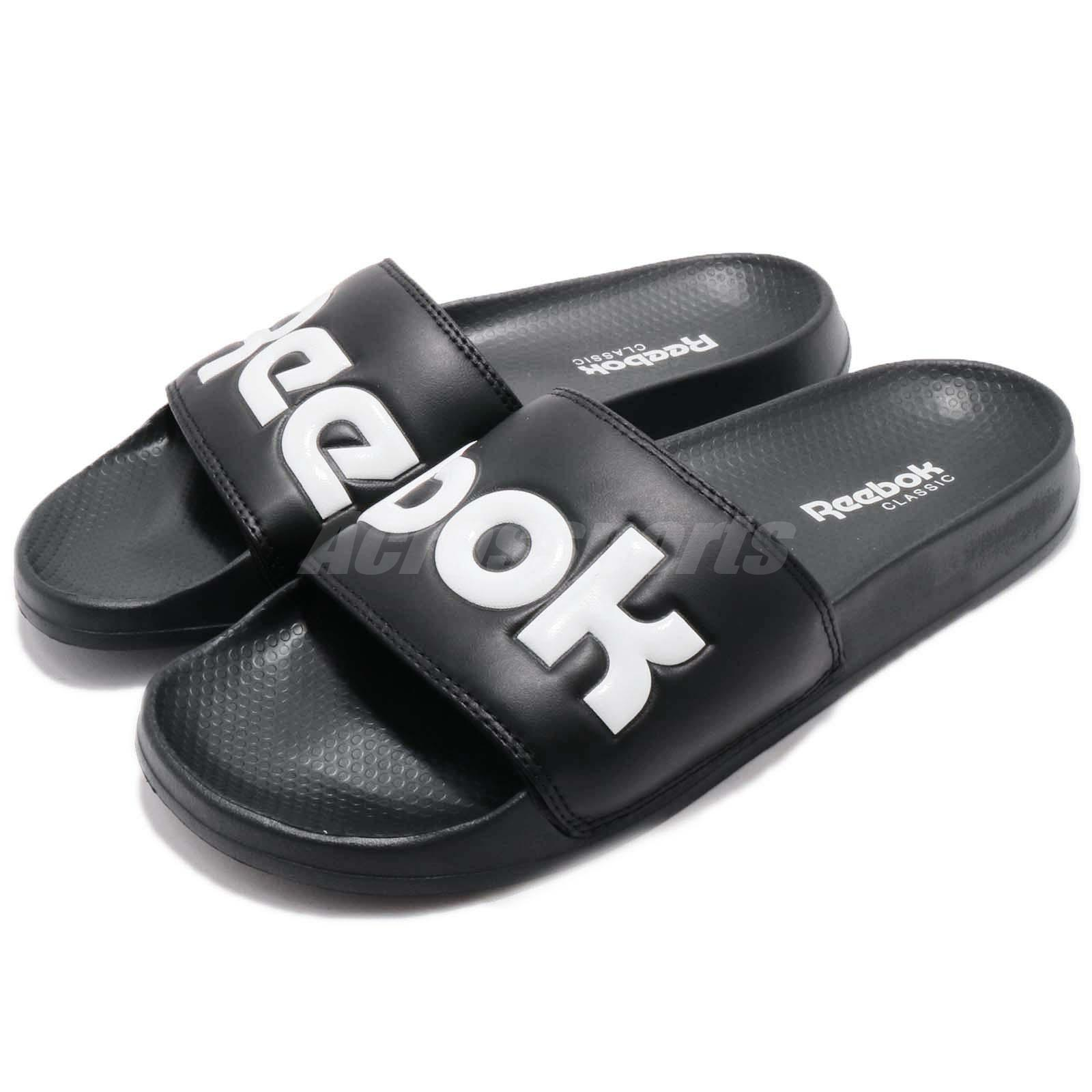 reebok shoes slippers - 52% OFF