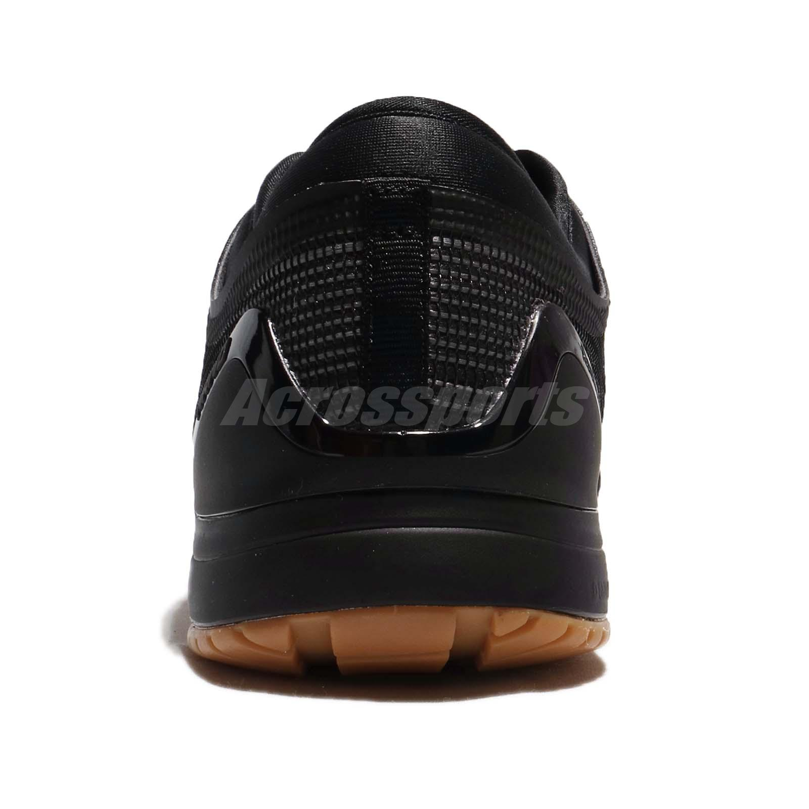 e572c1a261afac Reebok CrossFit Nano 8.0 Flexweave Black Gum Men CrossFit Training ...
