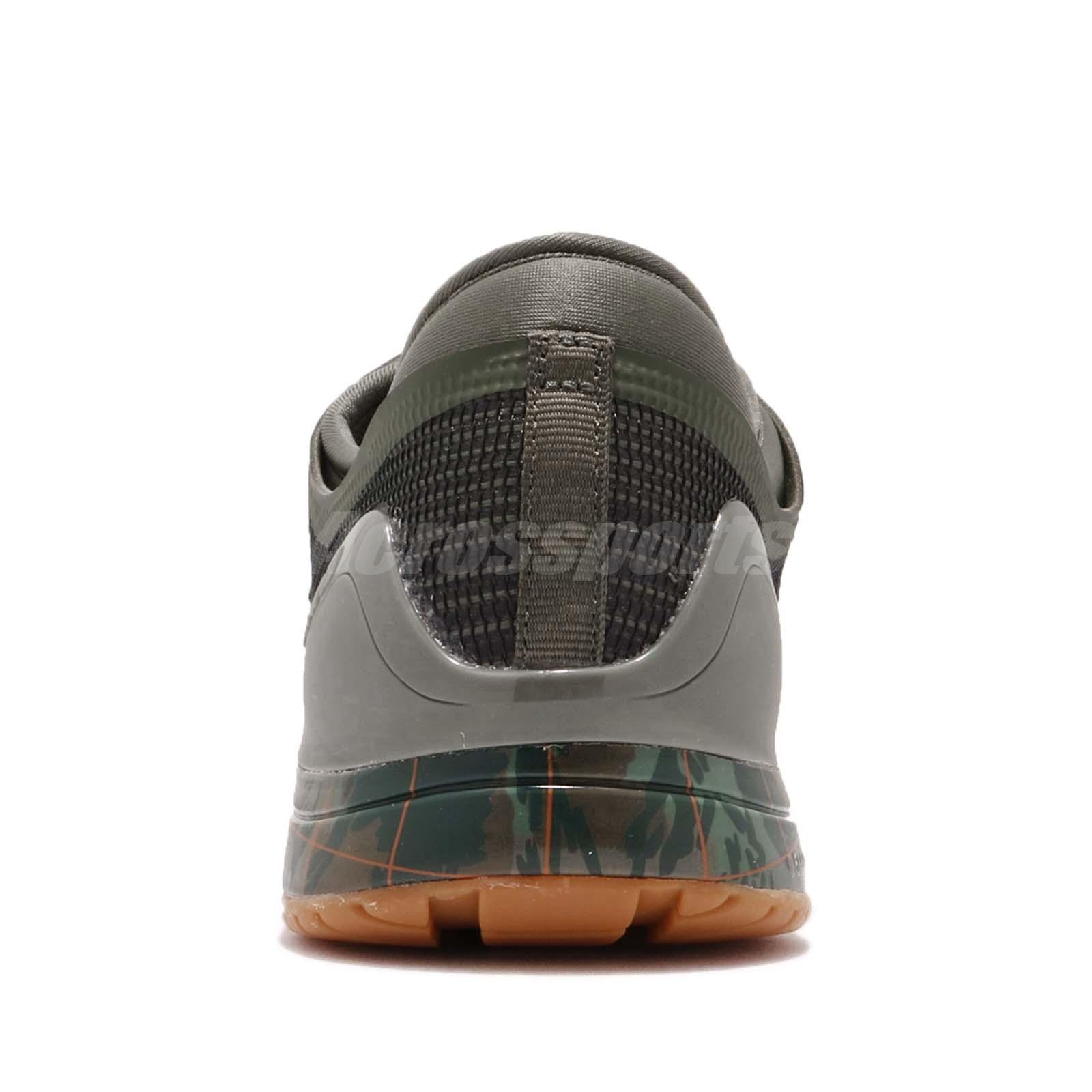 036bbdba398592 Reebok R CrossFit Nano 8.0 Hunter Green Coal Gum Men Cross Training ...