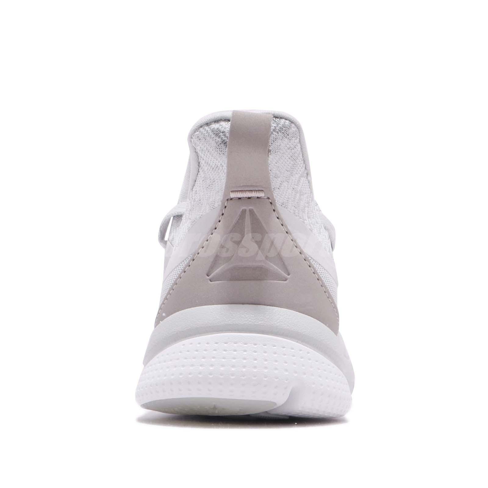 00caecfa5b8e Reebok Print Her 3.0 Grey White Women Running Training Shoes ...