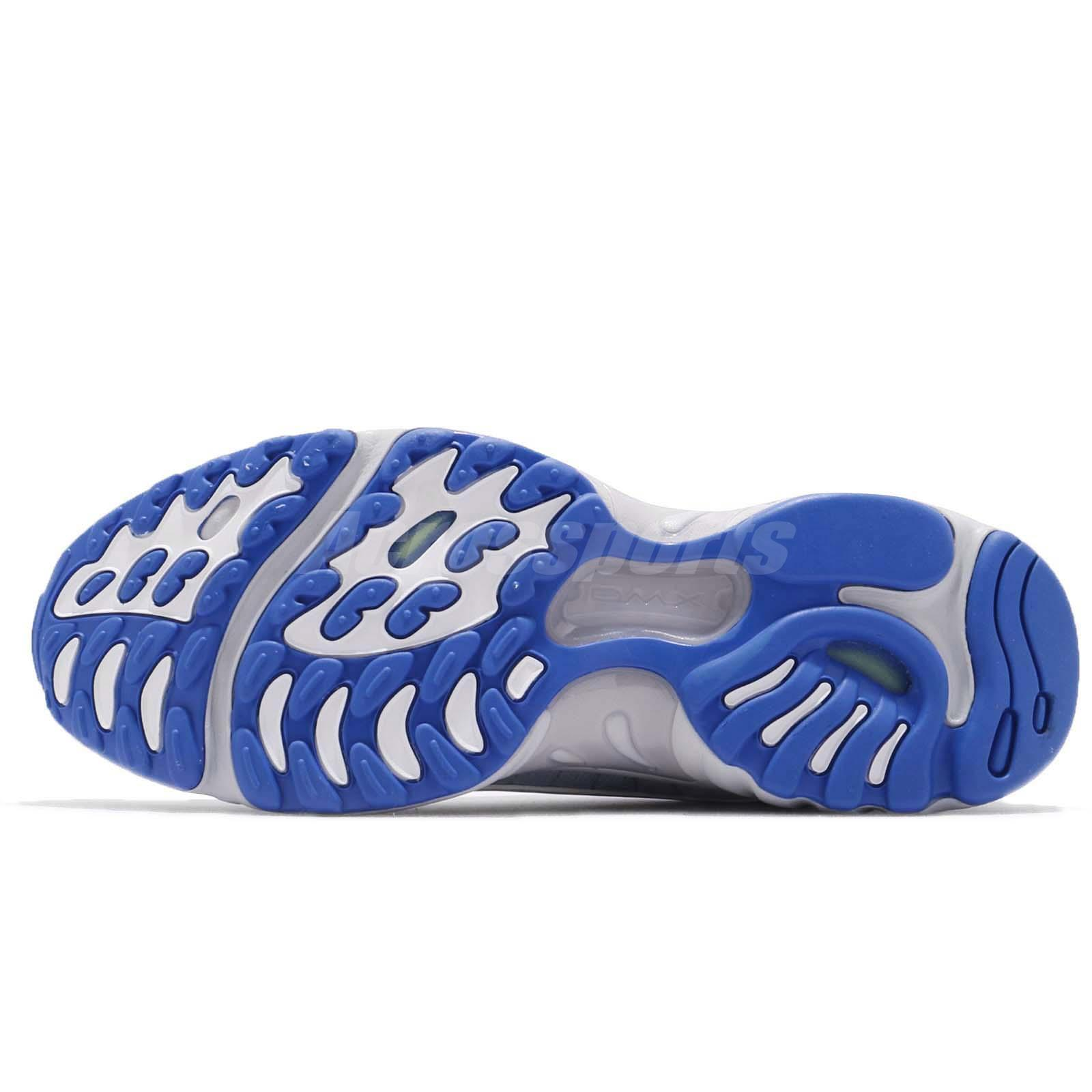 f3059a898b5 Reebok Daytona DMX Blue White Grey Lemon Men Running Daddy Shoes ...