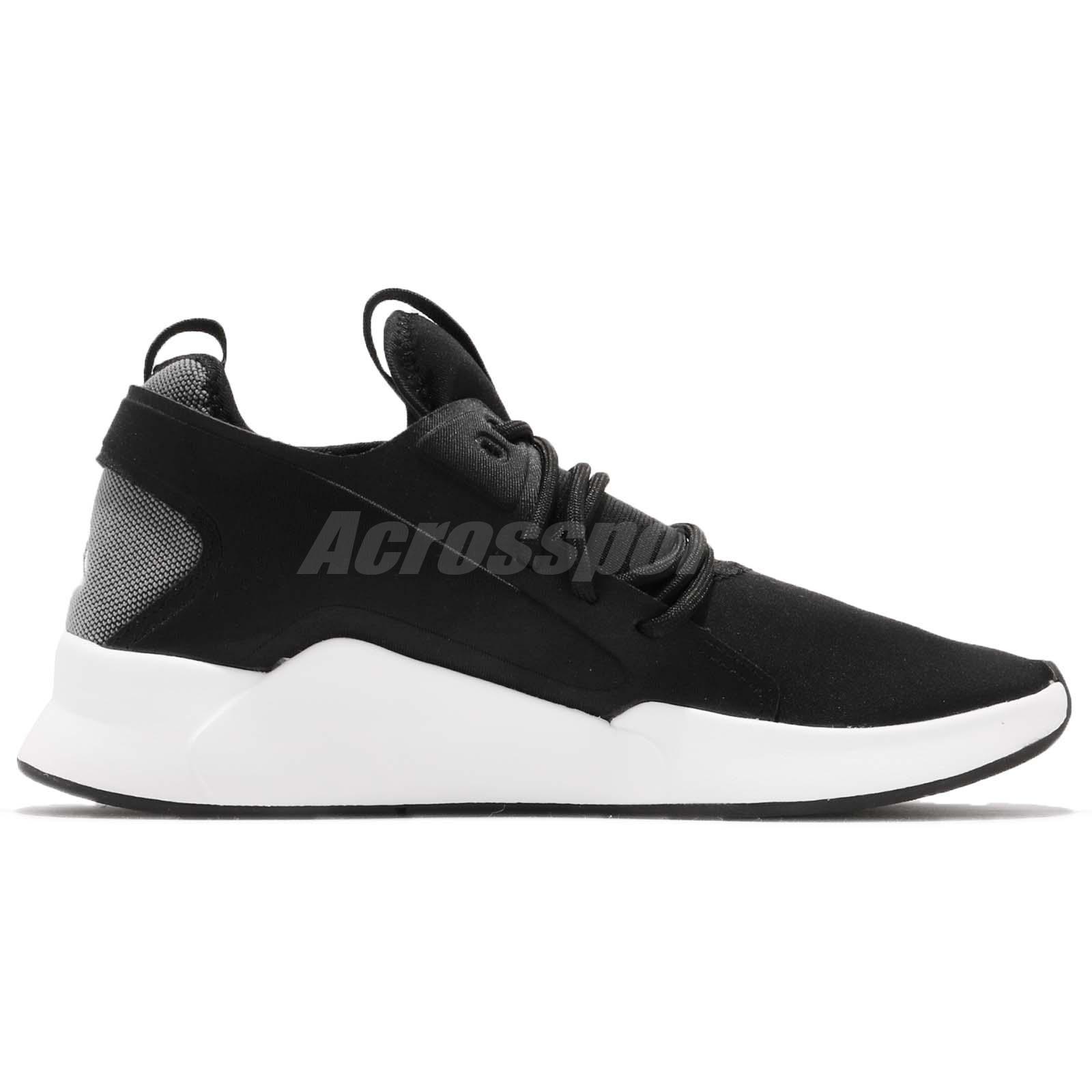 Reebok Guresu 2.0 Black White Women Cross Training Fitness Shoes ... 900028754