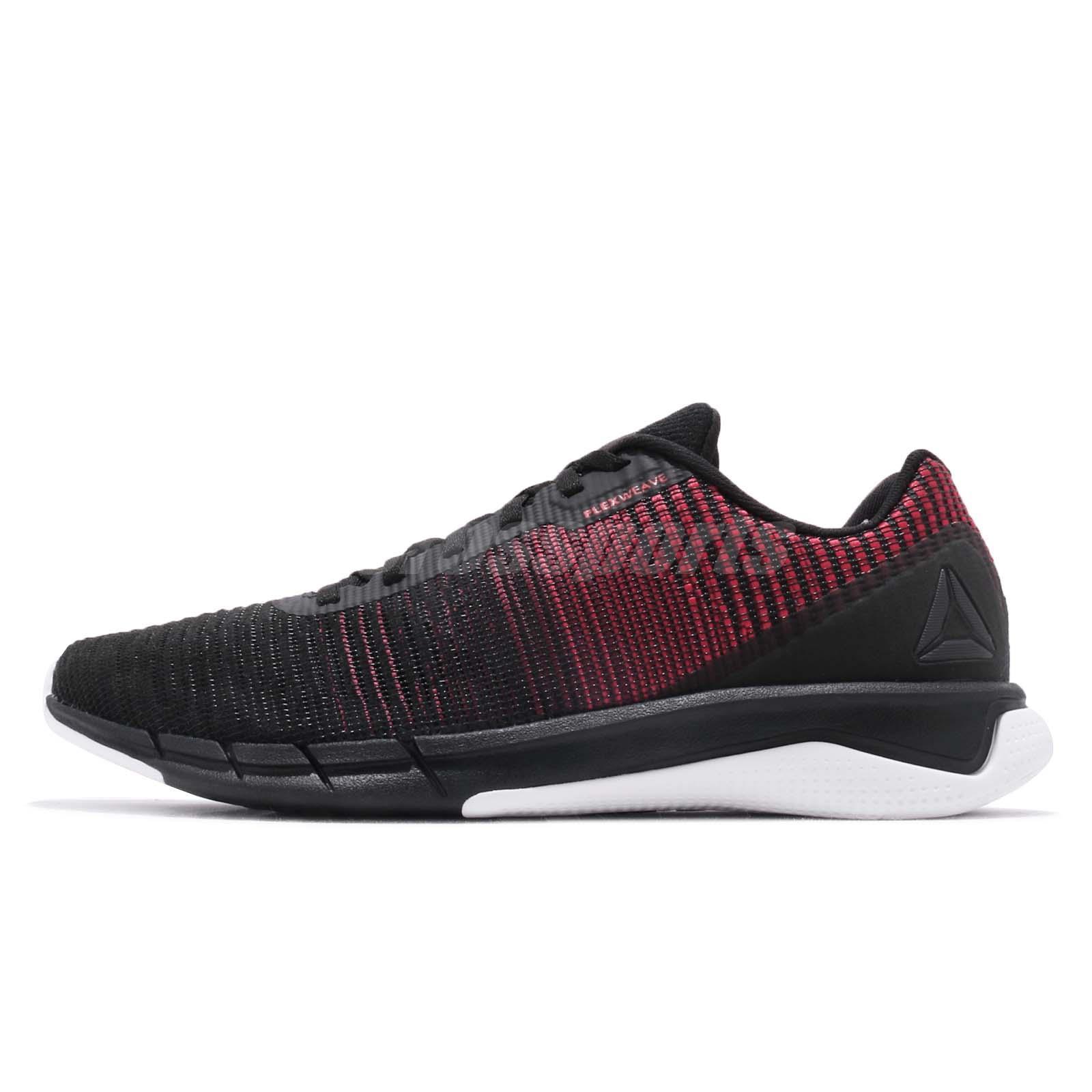 Wine Colored Running Shoes  719e69c2e