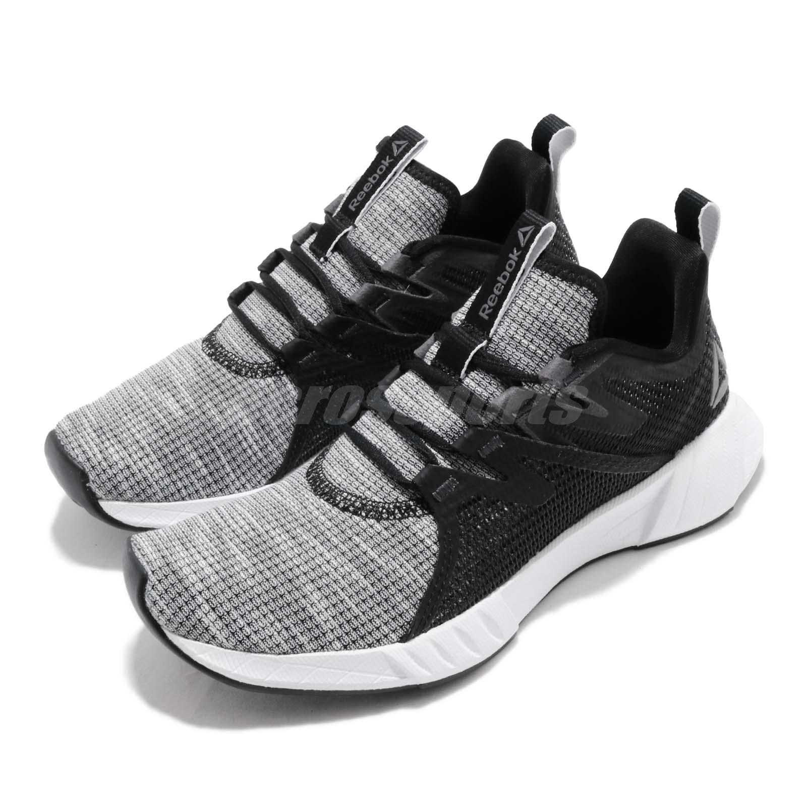 b9377ef2da Details about Reebok Fusium Run 2.0 Black Grey White Women Running Casual  Shoes Sneaker CN6390