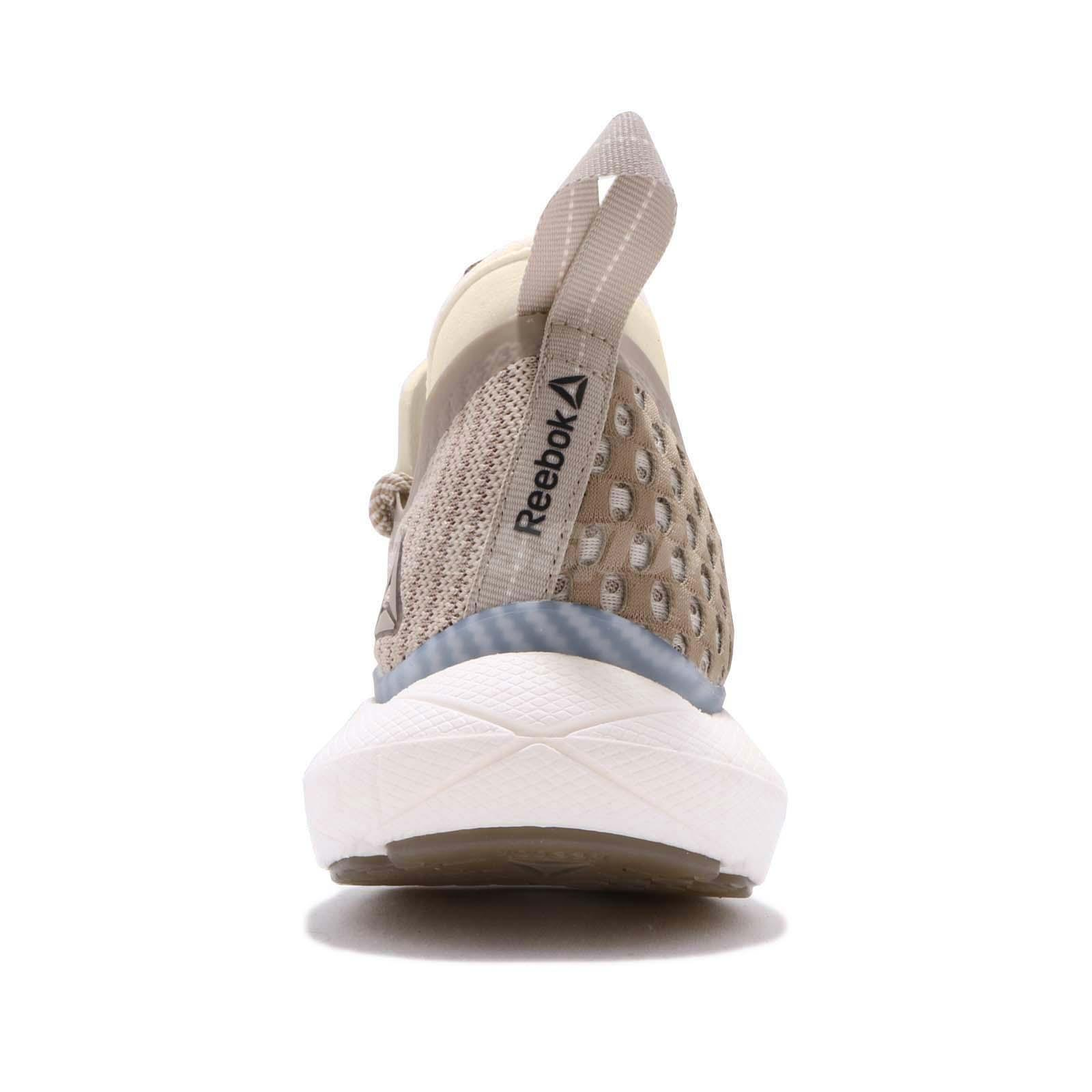 bed51936a1c Reebok Sole Fury Floatride Sand Beige Men Running Lifestyle Shoes ...